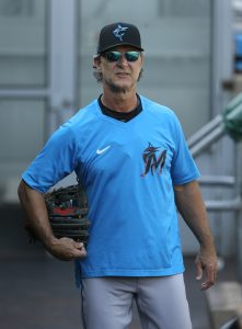 Don Mattingly } Charles LeClaire-USA TODAY Sports