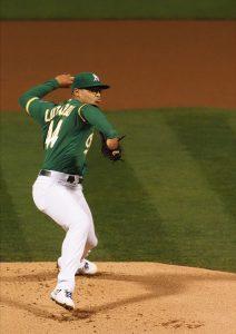 Jesus Luzardo | Kelley L Cox-USA TODAY Sports