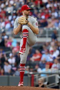 John Gant | Jason Getz-USA TODAY Sports