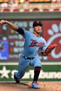 Jose Berrios | Jeffrey Becker-USA TODAY Sports