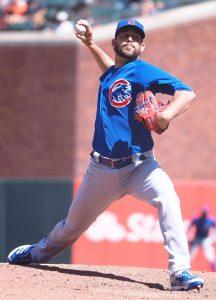 Ryan Tepera | Kelley L Cox-USA TODAY Sports