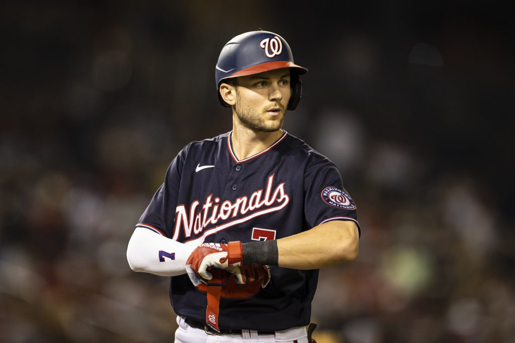 Dodgers Activate Trea Turner; Jimmy Nelson To Undergo Elbow Surgery