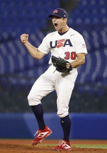 David Robertson | Yukihito Taguchi-USA TODAY Sports