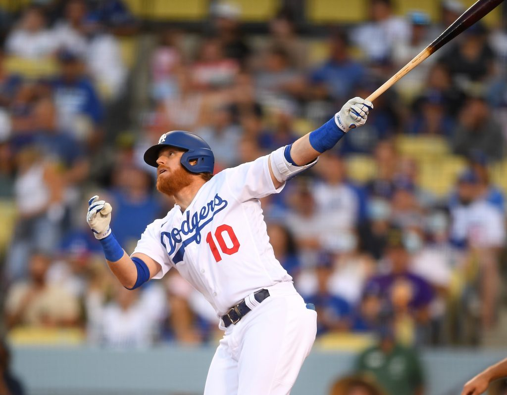 Justin Turner Leaves Game With Apparent Injury - MLB Trade Rumors