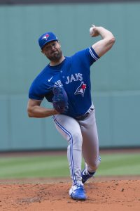 Robbie Ray | Gregory Fisher-USA TODAY Sports