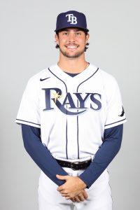 Josh Lowe | USA Today Sports