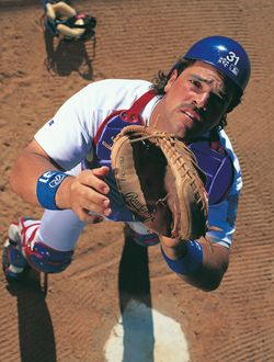 8020049  Mike Piazza
