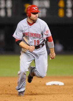 Joey Votto - Reds