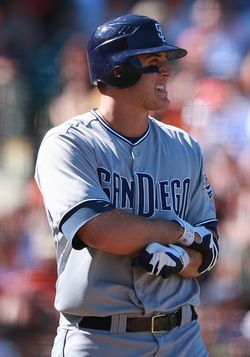 Anthony Rizzo - Padres