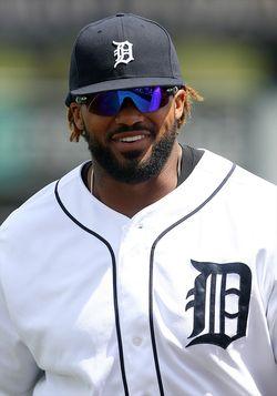 Prince Fielder - Tigers