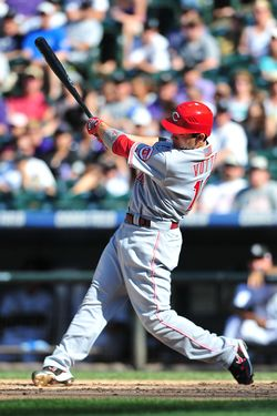 Joey Votto - Reds (PW)