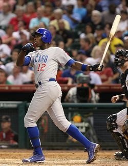 Alfonso Soriano - Cubs (PW)