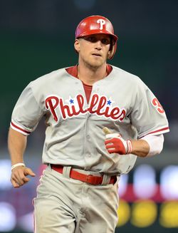 Hunter Pence - Phillies (PW)