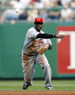 Brandon Phillips - Reds (PW)