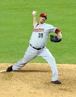 Brett Myers - Astros (PW)