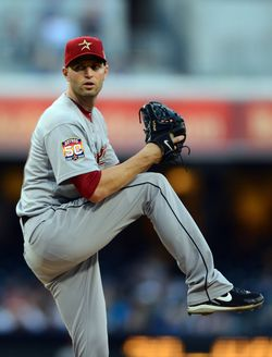 J.A. Happ - Astros (PW)