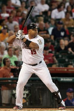 Carlos Lee - Astros (PW)