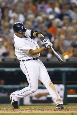 Jhonny Peralta - Tigers (PW)