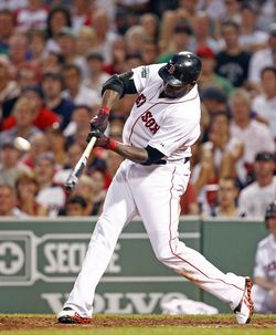 David Ortiz - Red Sox (PW)