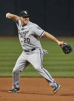 Kevin Youkilis - White Sox (PW)
