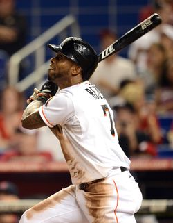 Jose Reyes - Marlins (PW)
