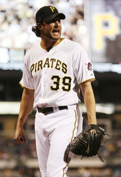 Jason Grilli - Pirates (PW)