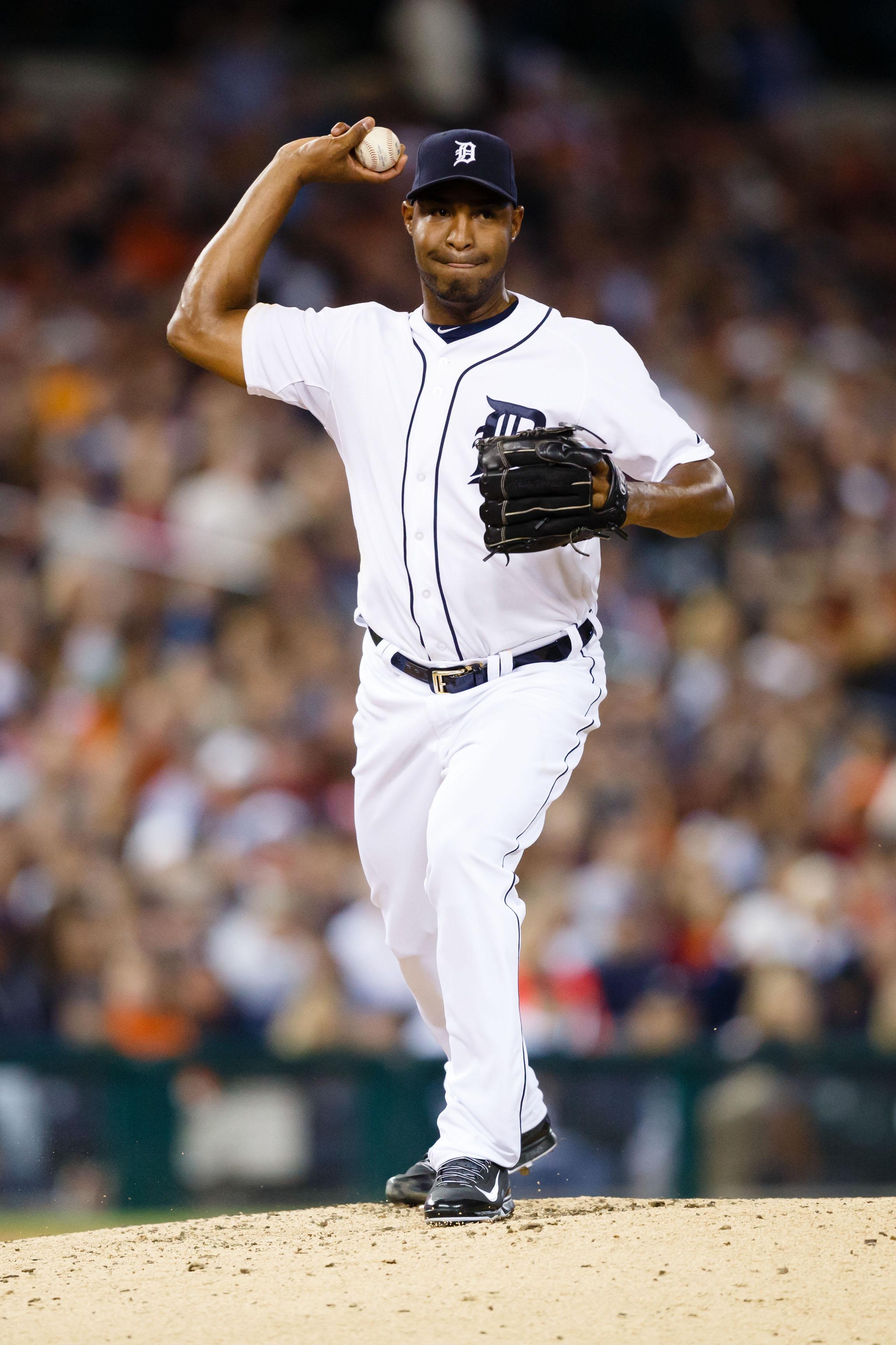 Cubs Sign Jose Veras - MLB Trade Rumors